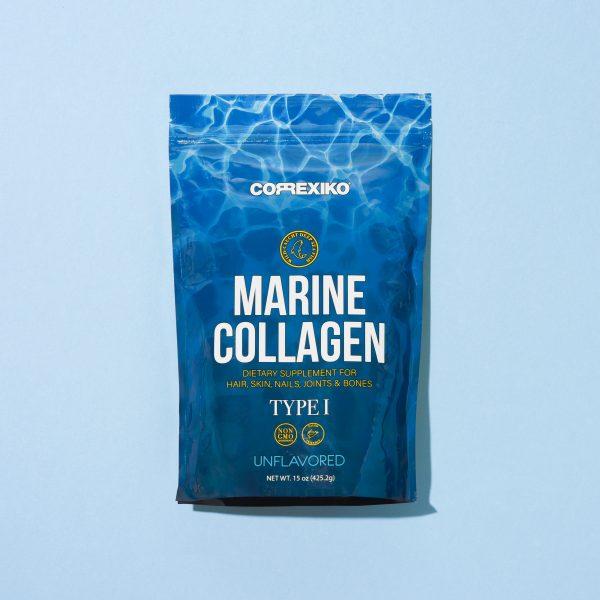 collagène marin