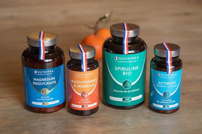 Nutrimea : un produit naturel sans effets secondaires